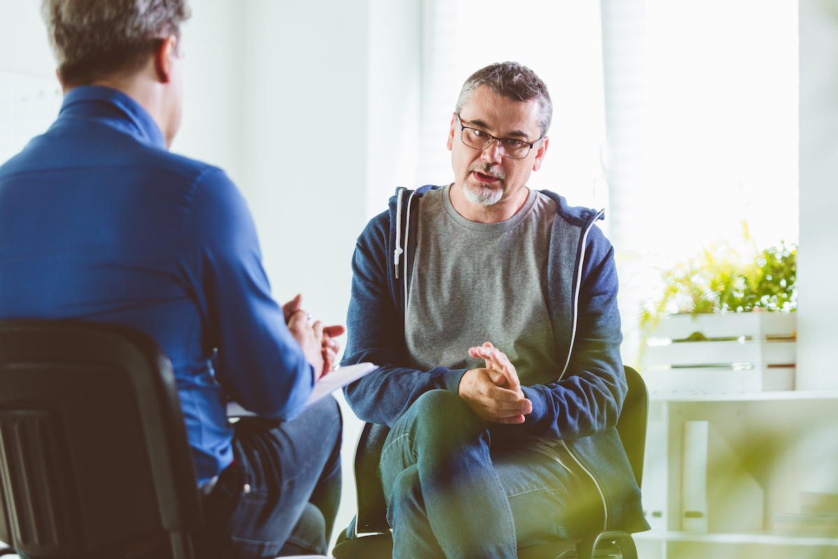 Information for clients accessing counselling or psychotherapy